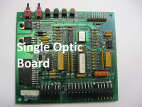 Hopper Control Board - Bally - Single Op