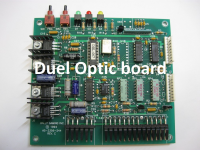 Hopper Control Board - Bally - Dual Opti